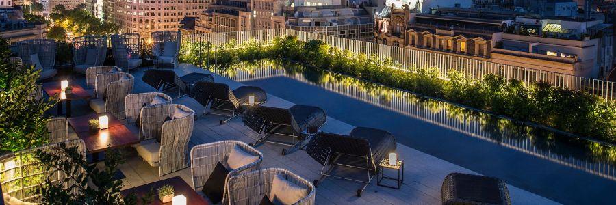 Habitaciones villalba interiorismo for Estudiar interiorismo barcelona