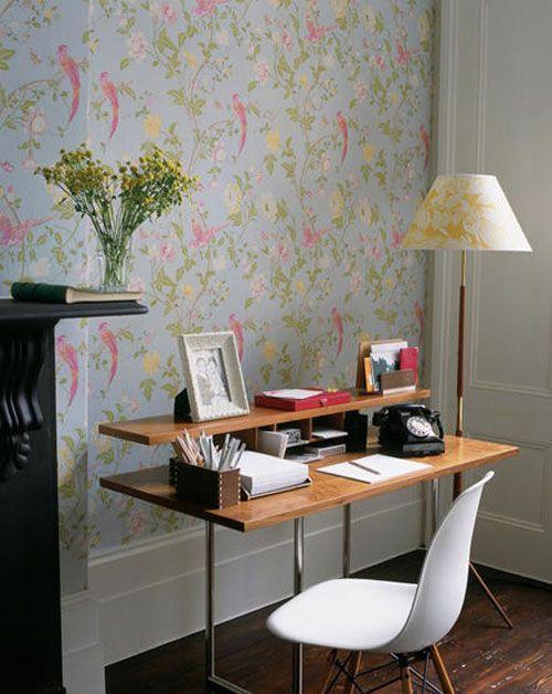 Zona de trabajo - Villalba Interiorismo (3)