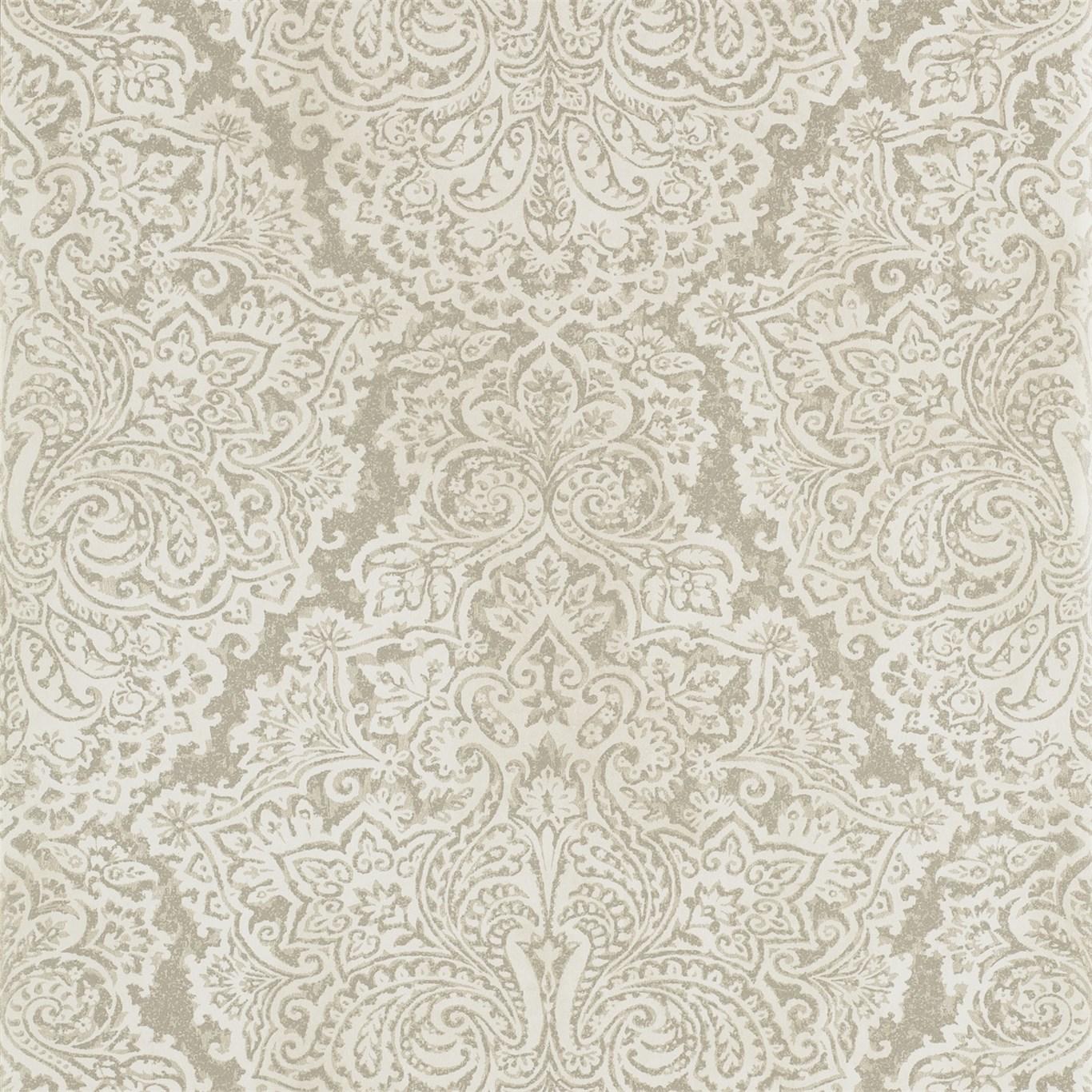 5 preciosos papeles pintados con textura metalizada for Catalogos de papel pintado