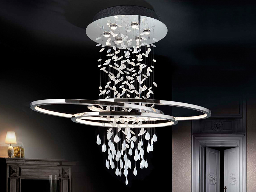 4 Lámparas modernas con estilo – Villalba Interiorismo