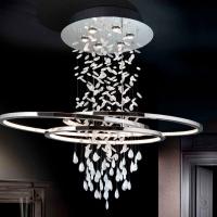 4 Lámparas modernas con estilo