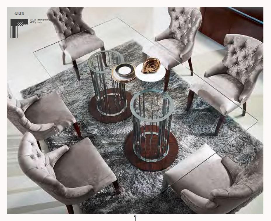 Un mueble de comedor moderno y elegante – villalba interiorismo