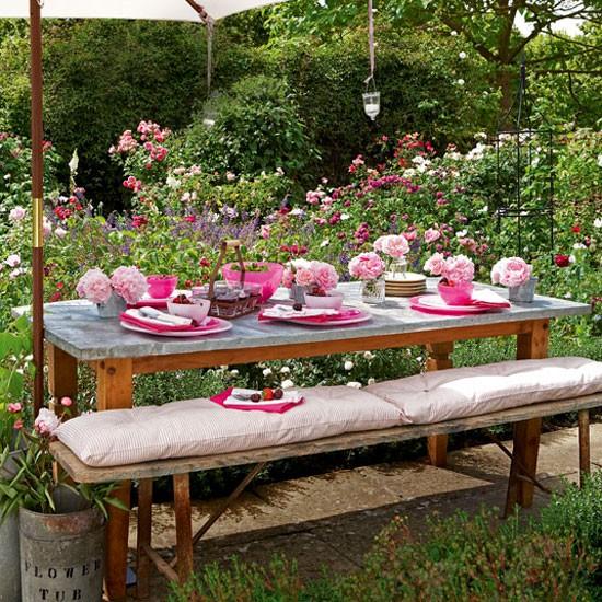 Mesa vestida para el exterior - Villalba Interiorismo (10)