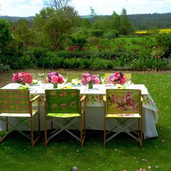 Mesa vestida para el exterior - Villalba Interiorismo (11)
