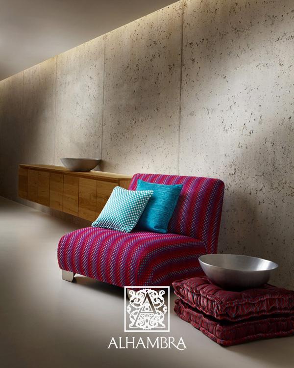 4 atrevidas combinaciones de tapicer as de sillones y - Telas de tapiceria para sillones ...
