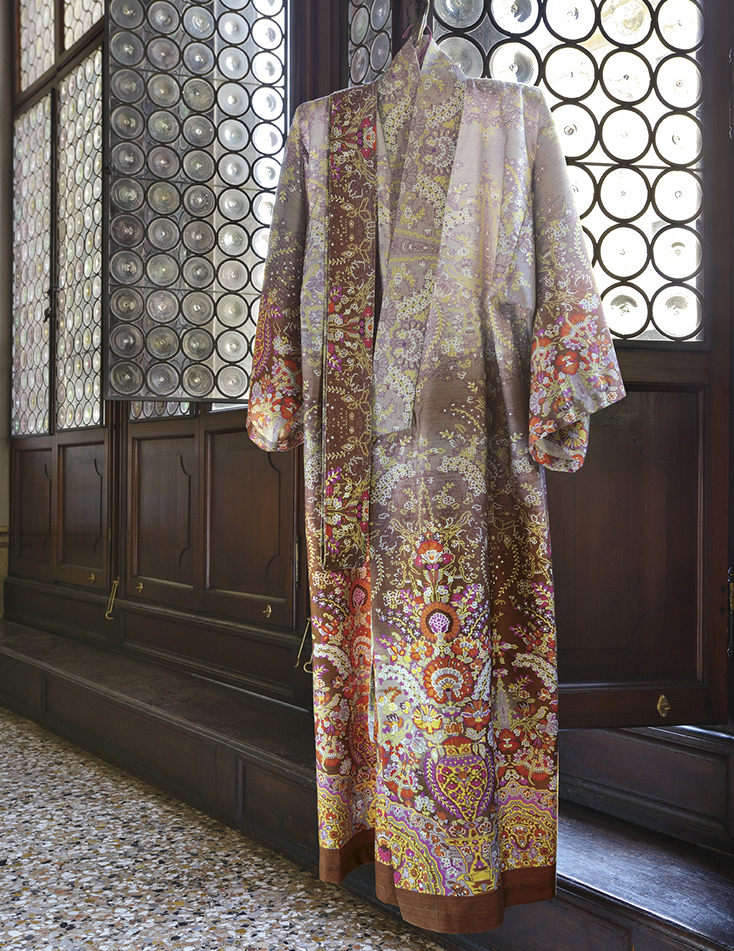 Kimono Rialto de Bassetti - Villalba Interiorismo