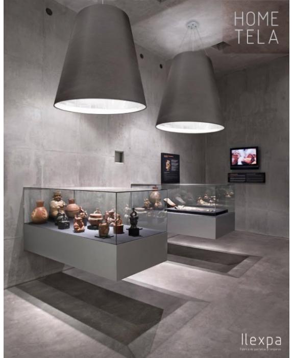 Lámpara techo Ilexpa - Villalba Interiorismo (2)