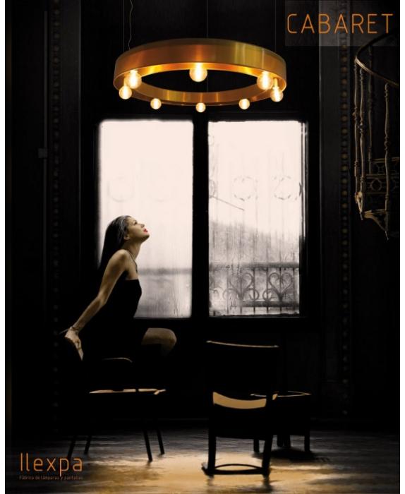 Lámpara techo Ilexpa - Villalba Interiorismo (3)