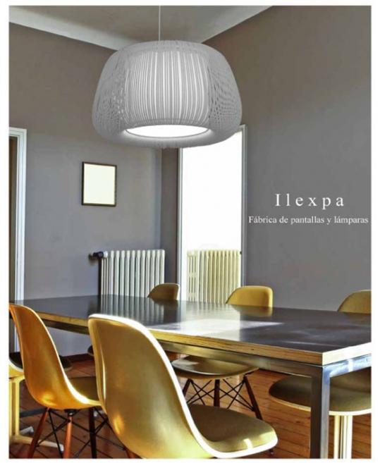 Lámpara techo Ilexpa - Villalba Interiorismo (4)