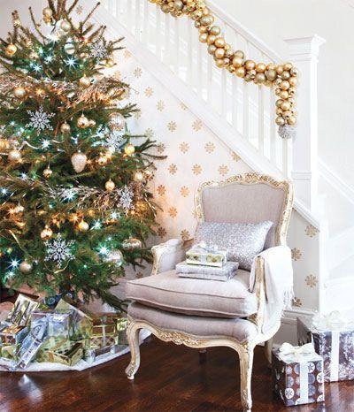 Navidad - Villalba Interiorismo