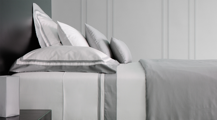Sábana Lugano Bassols  - Villalba Interiorismo