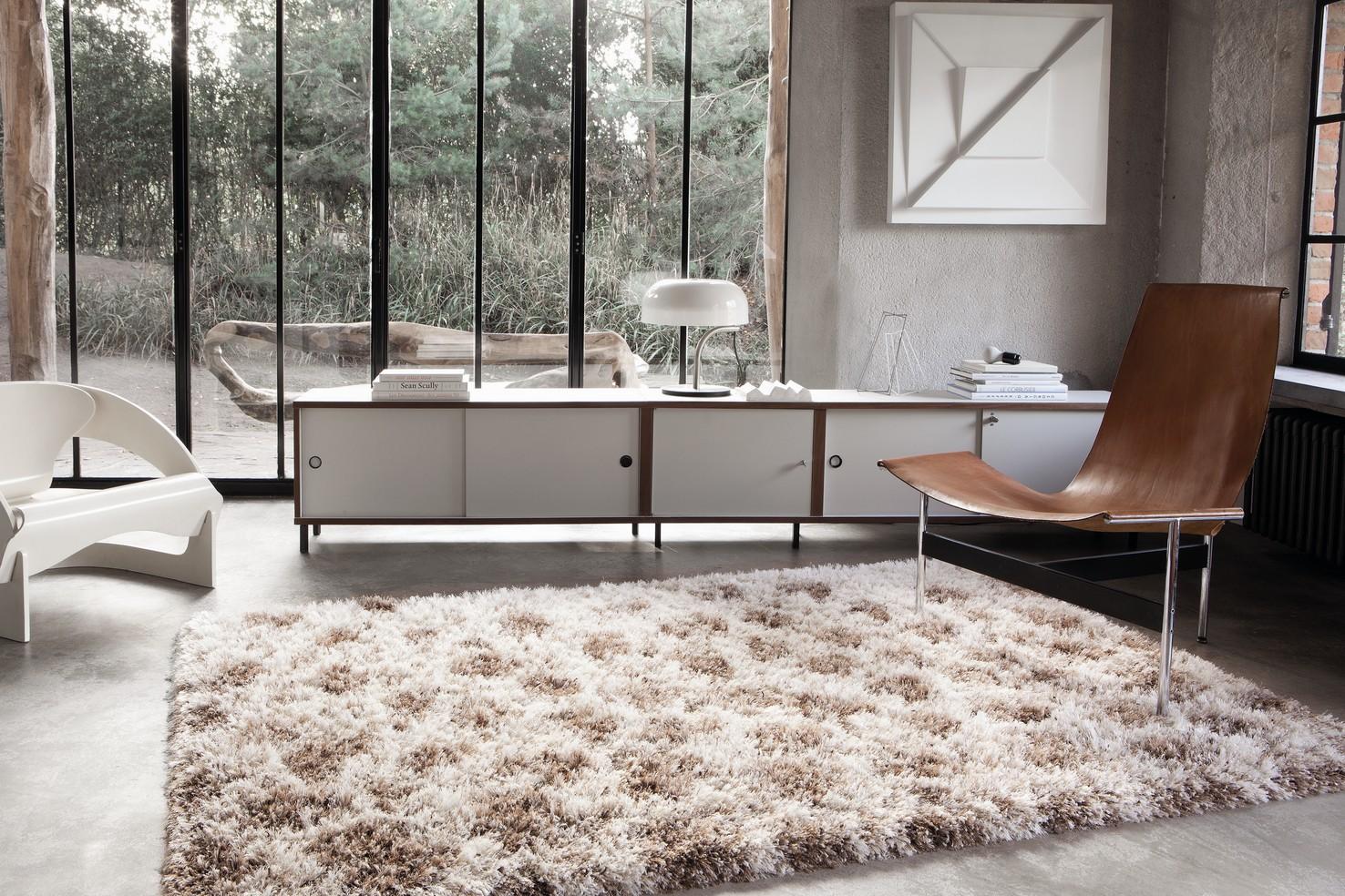 6 caracter sticas de las alfombras de lana villalba - Casa de alfombras ...