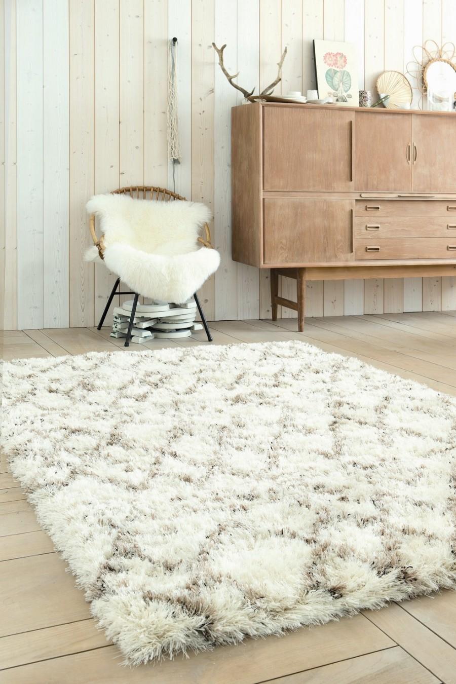 Alfombra de lana -Villalba Interiorismo