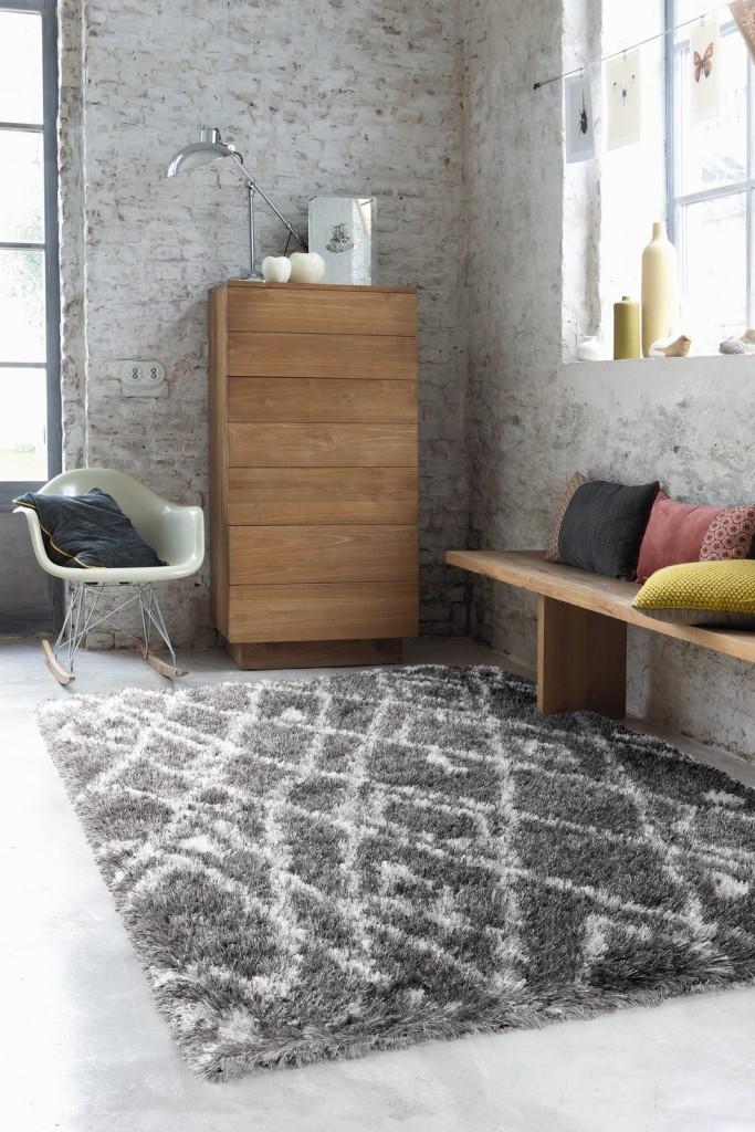 Alfombra de lana  - Villalba Interiorismo