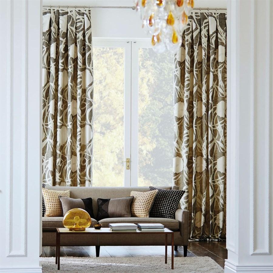 Dobles cortinas - Villalba Interiorismo (2)