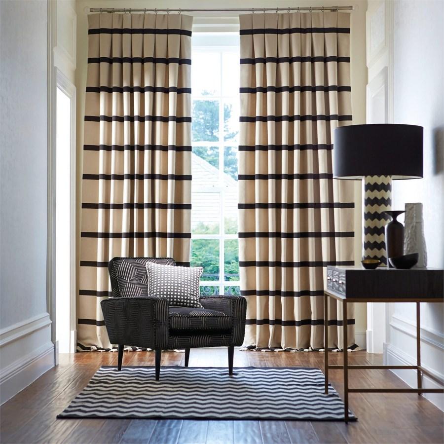 Dobles cortinas - Villalba Interiorismo (3)