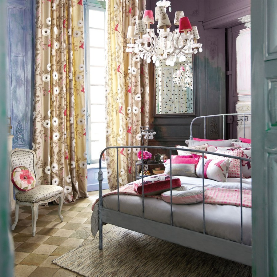 Dobles cortinas - Villalba Interiorismo (4)