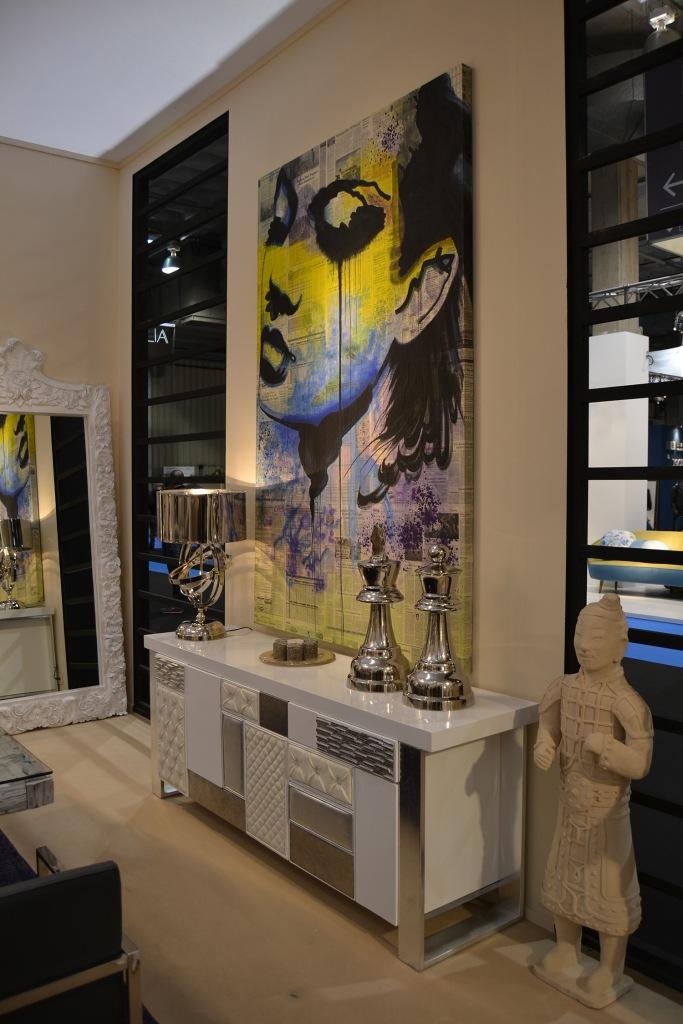 Feria Hábitat 2015 (2)- Villalba Interiorismo