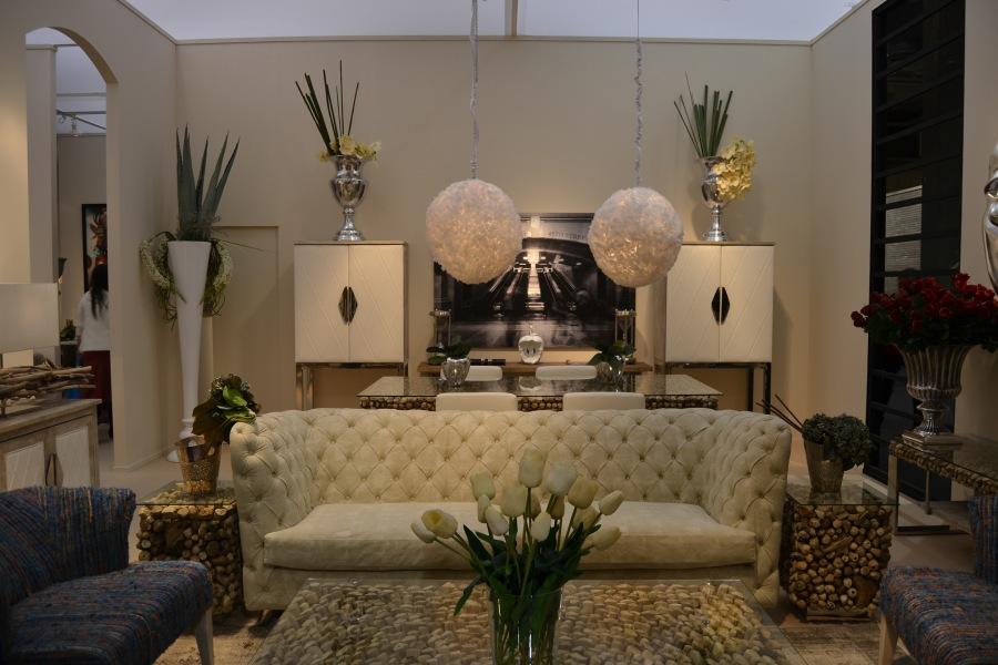 Feria Hábitat 2015 - Villalba Interiorismo