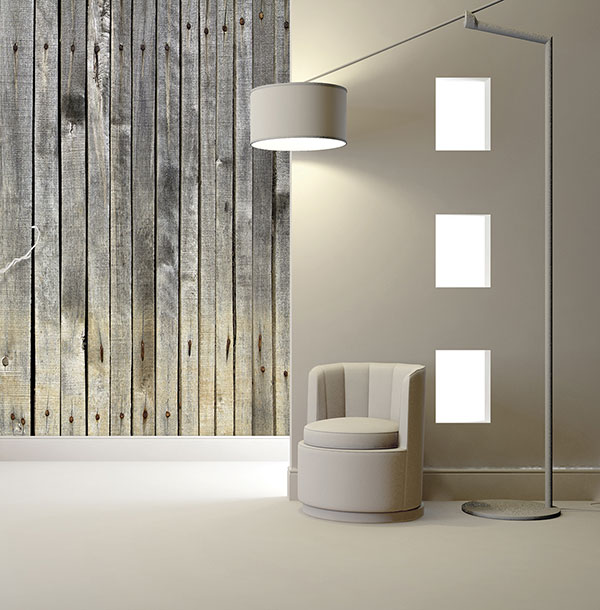 Mural imitando madera - Villalba Interiorismo (10)
