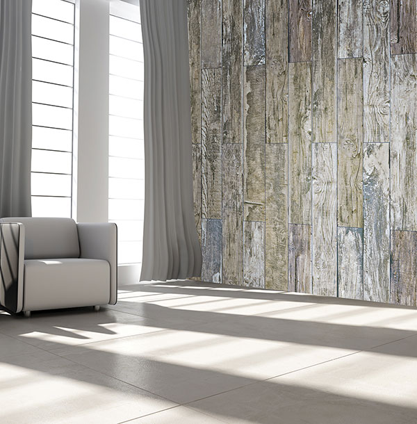 Mural imitando madera - Villalba Interiorismo (8)