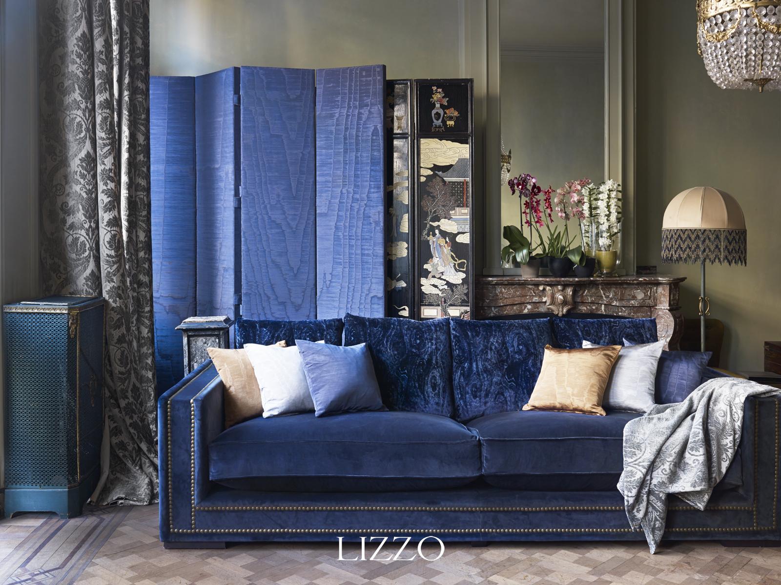6 claves para colocar los cojines en tu sof villalba interiorismo - Cojines de salon ...
