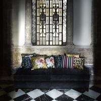 6 Claves para colocar los cojines en tu sofá