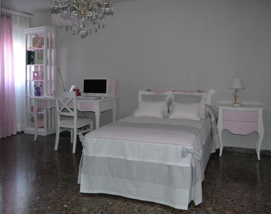 Habitación niña - Villalba Interiorismo (2)