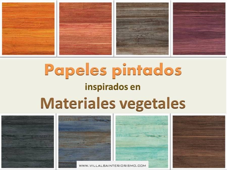 Papeles pintados Elitis (2)- Villalba Interiorismo