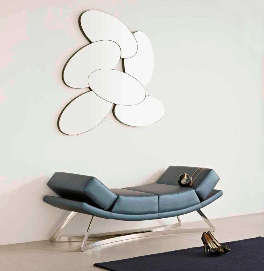 Banqueta luxury - Villalba Interiorismo