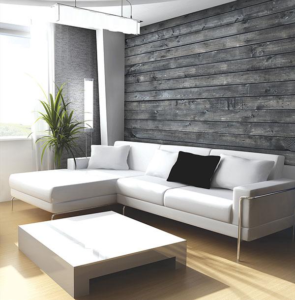 Papel mural lamas madera - Villalba Interiorismo (2)