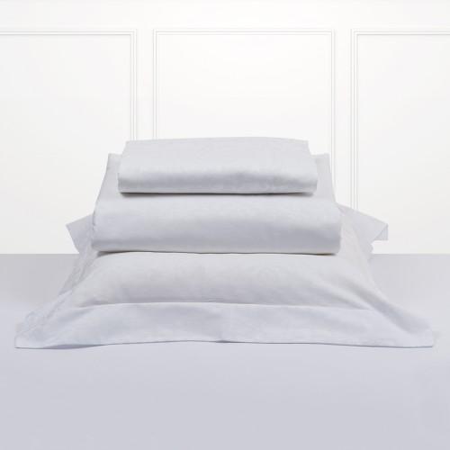 Sábana Jade blanca Bassols - Villalba Interiorismo
