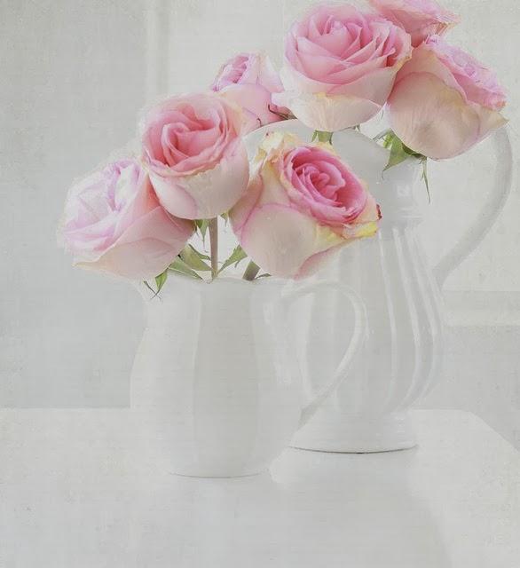 Ramo de flores . Villalba Interiorismo