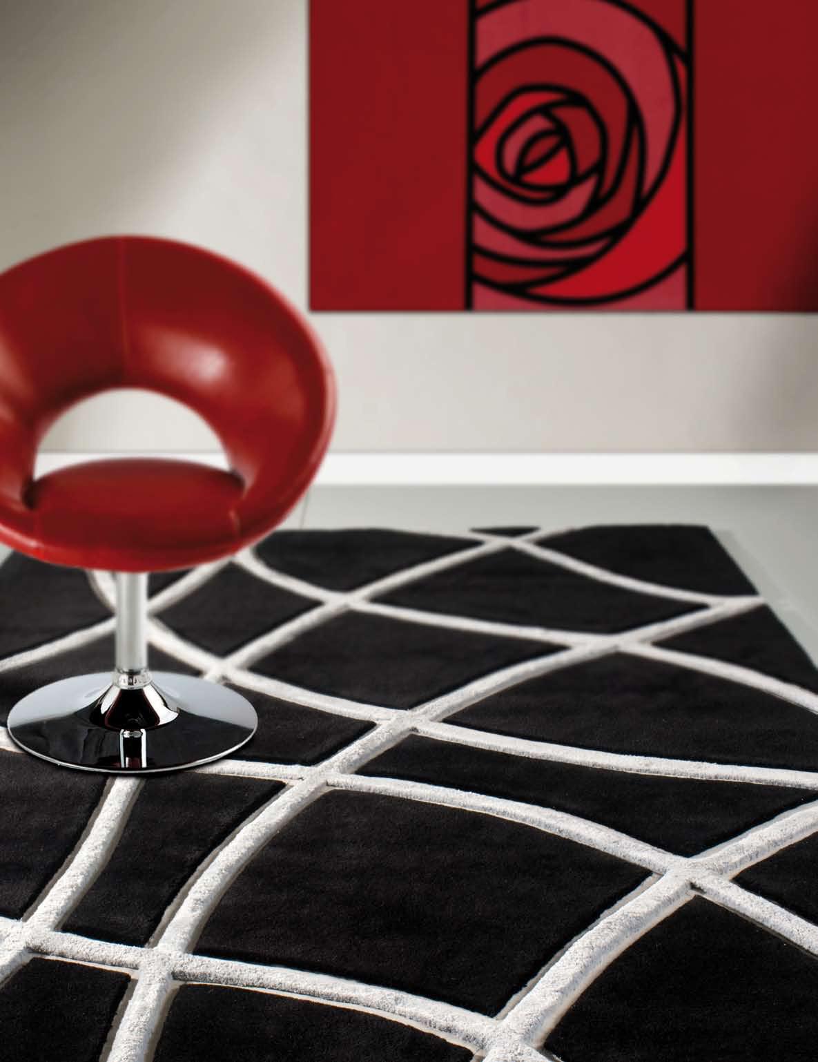 Alfombras no solo para pisarlas villalba interiorismo for Todo alfombras