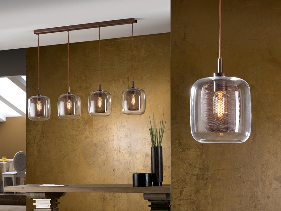 Lámpara colgante Schuller - Villalba Interiorismo (6)