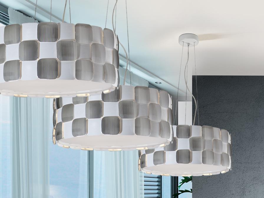 Lámpara colgante Schuller - Villalba Interiorismo