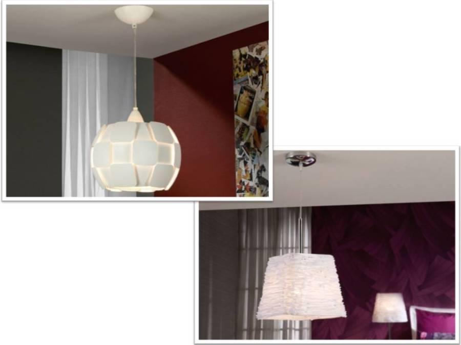 Lámparas colgantes Schuller - Villalba Interiorismo (4)