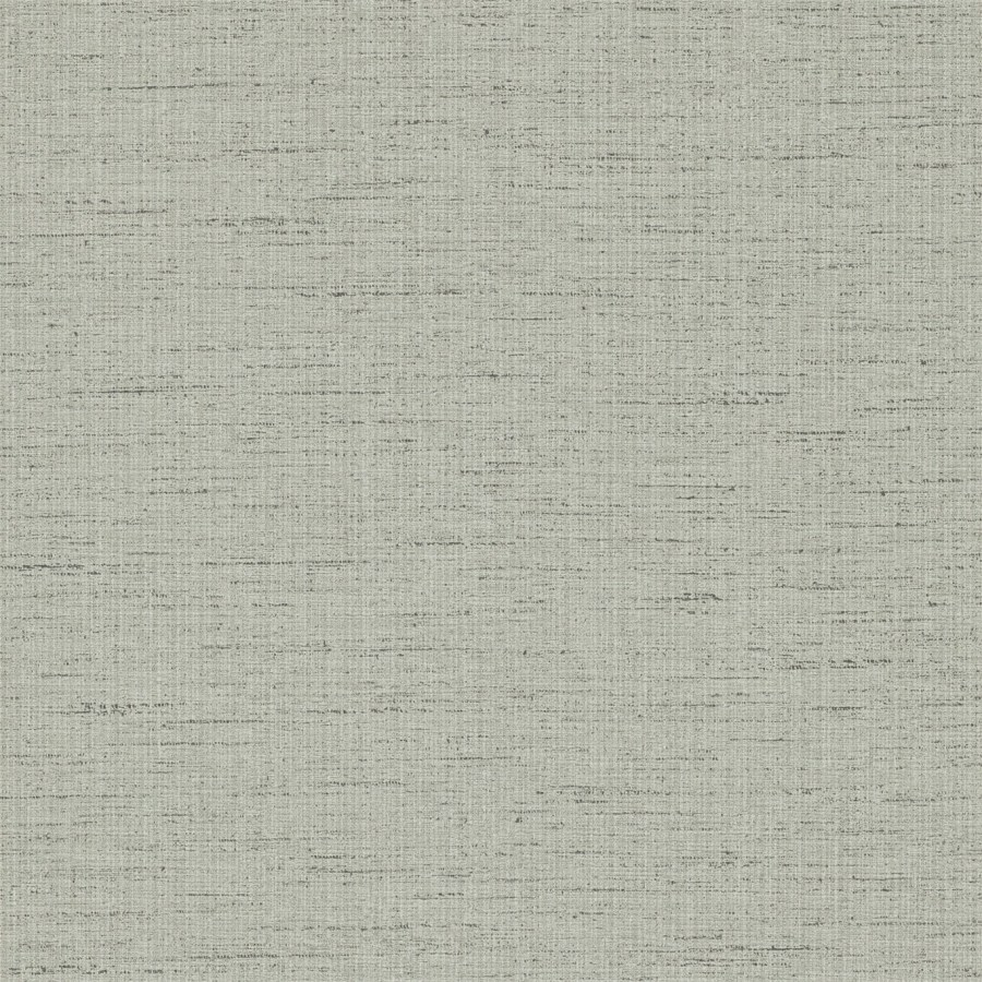 Tendencias un sal n en gris y verde villalba interiorismo - Harlequin papel pintado ...