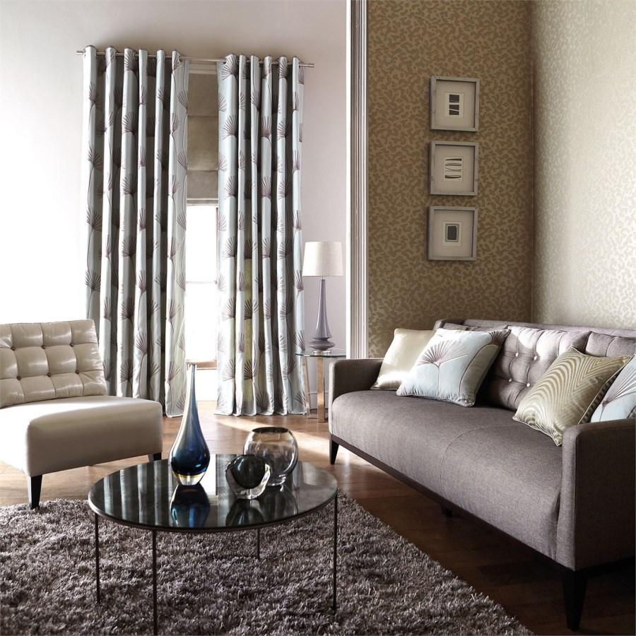 Salón elegante - Villalba Interiorismo
