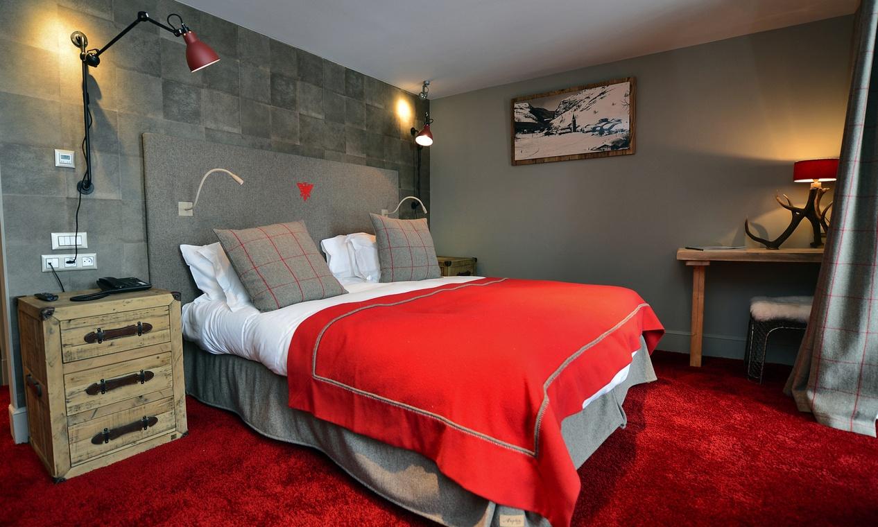 C lidos papeles pintados en el dormitorio villalba - Dormitorio papel pintado ...