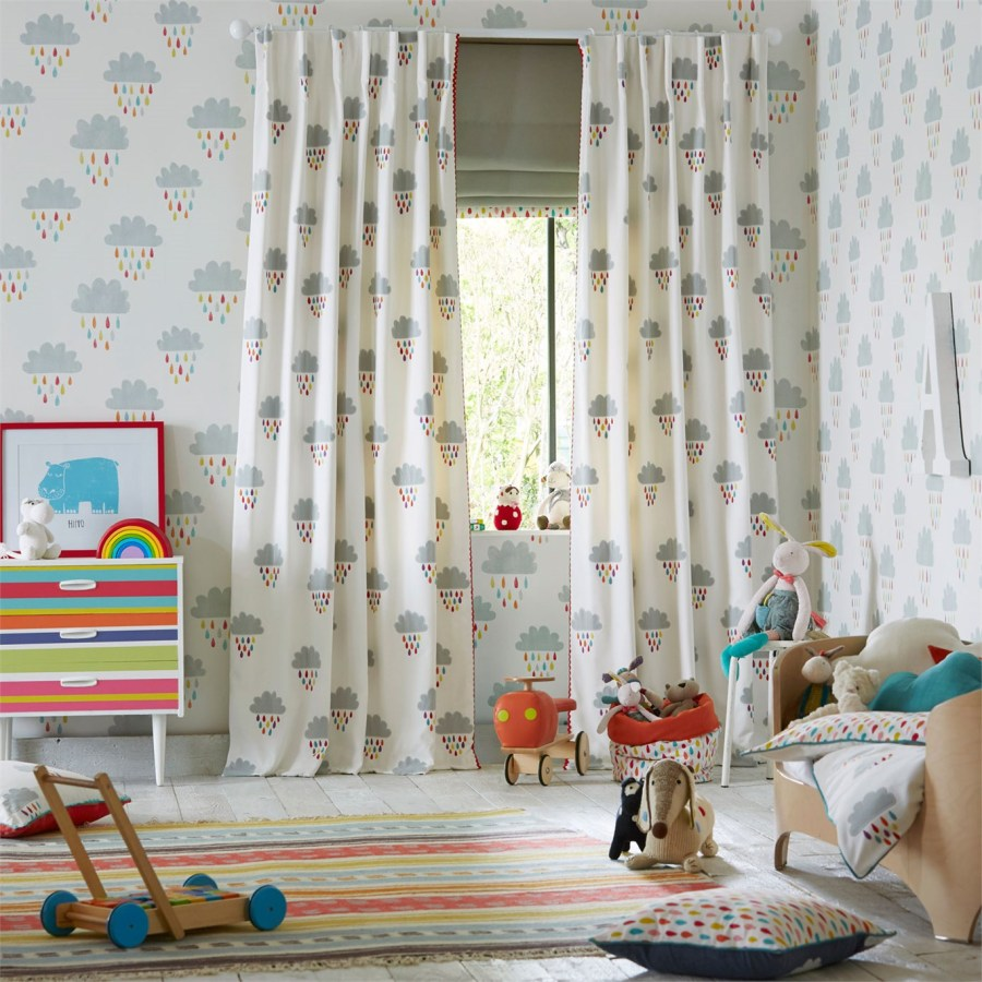 Dormitorio infantil - Villalba Interiorismo