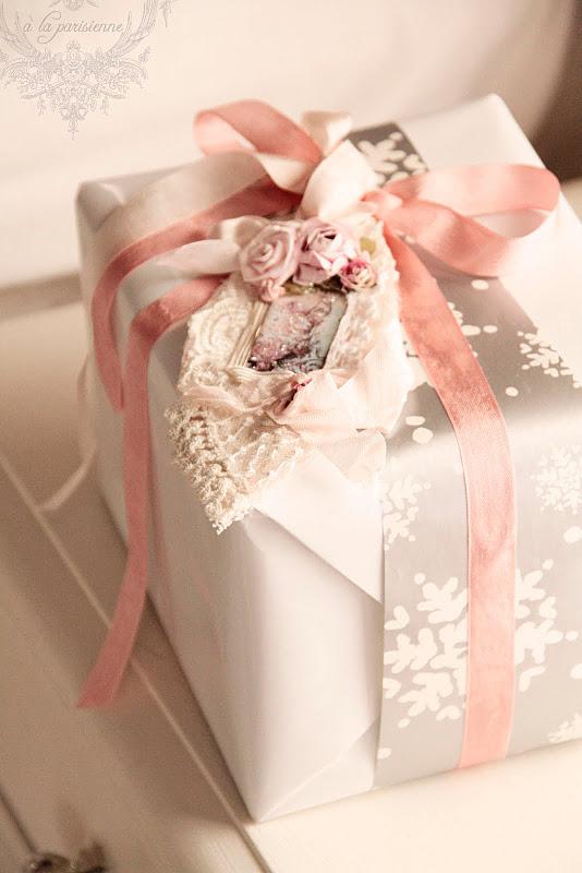 Paquete regalo Navidad - Villalba Interiorismo