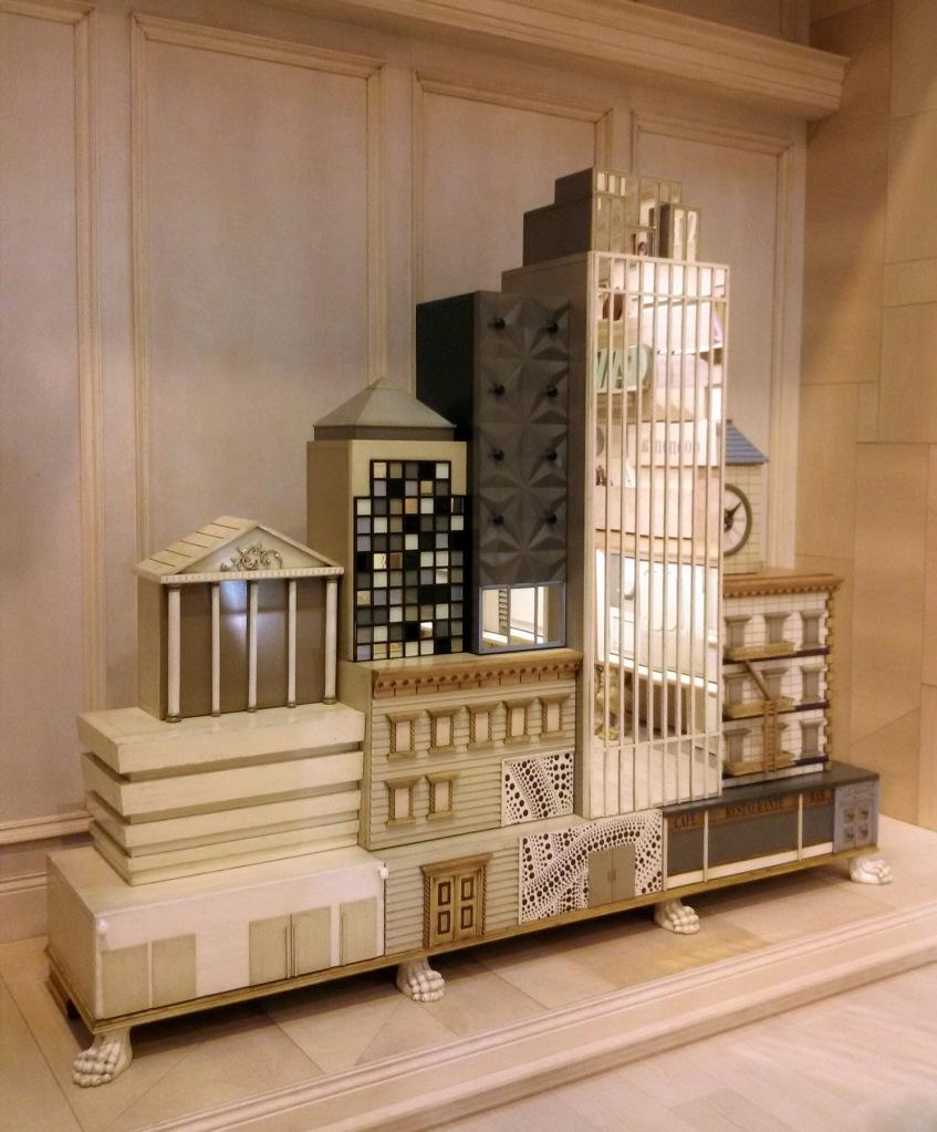 Mueble de Lola Glamour - Villalba Interiorismo (2)