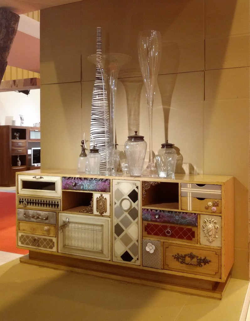 Mueble de Lola Glamour - Villalba Interiorismo