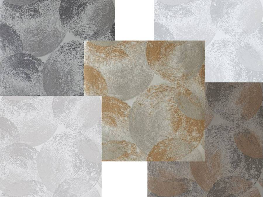 Papel pintado Ellipse de Anthology - Villalba Interiorismo