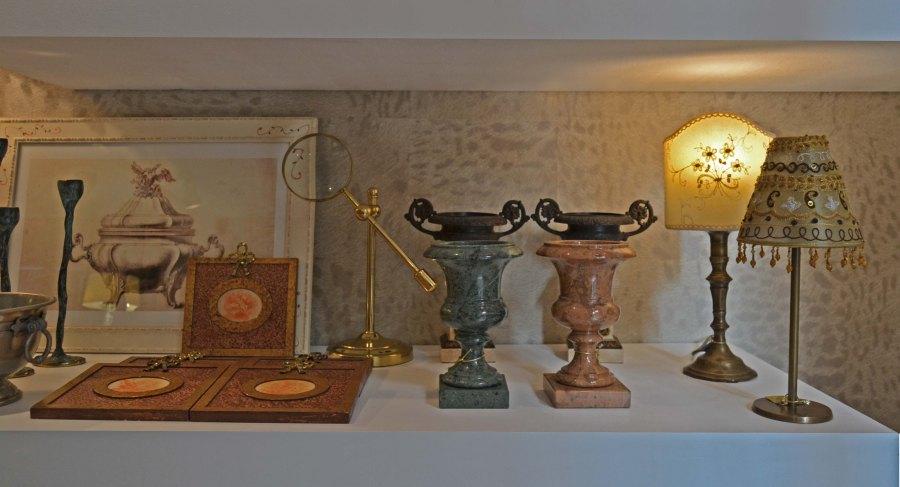 Decoración vintage - Villalba Interiorismo (2)