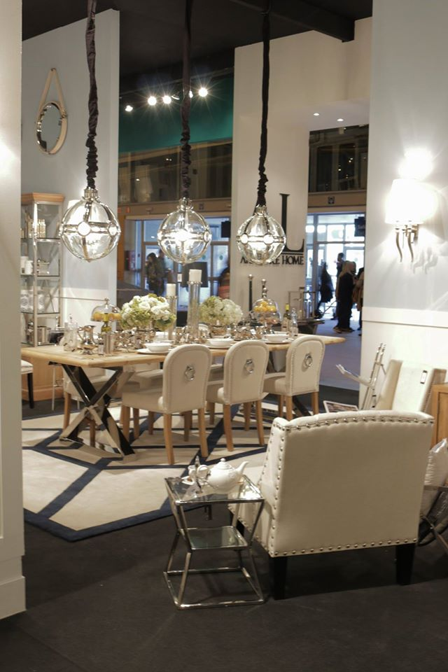 Feria Intergift 2016 Madrid - Villalba Interiorismo