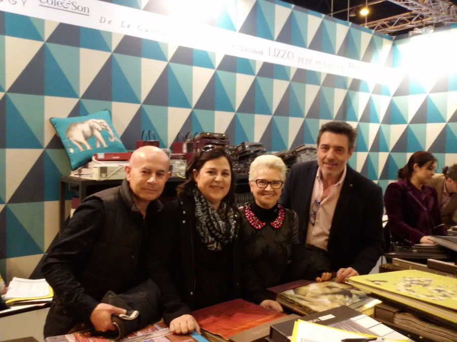 Feria Intergift 2016 - Villalba Interiorismo