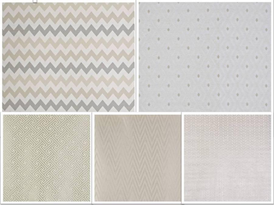 Telas con dibujos geométricos - Villalba Interiorismo (4)