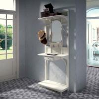 Muebles para el recibidor rústico y vintage